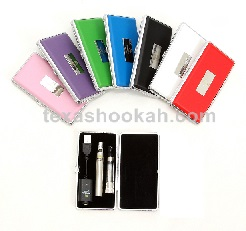 Imperial Metal Case Ecig Kit