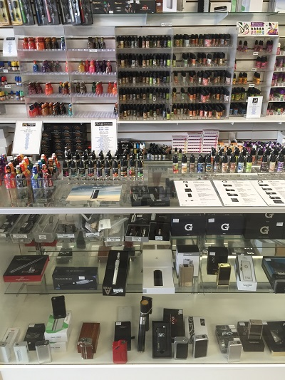 Silver Vapes Store