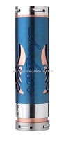 Stingray 26650 Mod Clone Blue