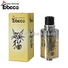 Tobeco CATs RDA Rebuildable Atomizer